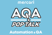 Mercari AQA Pop Talk #4