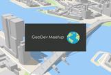 GeoDev Meetup #11 - 3D で位置情報の可視化・アプリ作成もくもく会