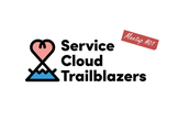 ServiceCloud Trailblazers Meetup #01