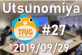 TFUG Utsunomiya #27