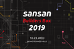 Sansan Builders Box 2019