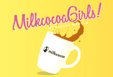 登壇者女子限定 Milkcocoa Girls! Milkcocoa Meetup vol.11
