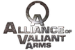 Alliance of Valiant Arms Playing Party #8