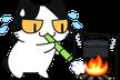 【第5回】がんばる人のためのもくもく会 in新宿with猫