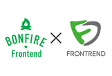 Frontrend × Bonfire Frontend