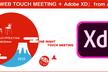 2019年 特別回「WEB TOUCH MEETING+ Adobe XD」