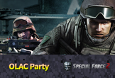 OLAC Party [Special Force 2]