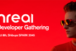 【緊急来日】Nreal Developer Gathering【増枠】