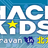 Hack Kids Caravan in 北九州