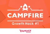 【増枠】CAMPFIRE Growth Hack #1