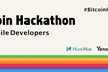 Bitcoin Hackathon for Mobile Developers