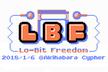 Lo-Bit Freedom Ver.5