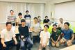 【第2回・Git初心者講習あり】勉強仲間ができる!Web系のんびりもくもく会@新宿
