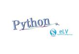Let's start Python #5