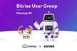 Bitrise User Group Meetup #1