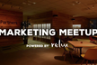 Marketing Meetup powered by relux
