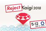 RejectKaigi 2018