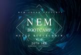 NEM Bootcamp - Hello, Blockchain!
