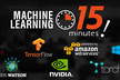 第18回 Machine Learning 15minutes!