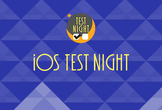 iOS Test Night #9  - 2周年 -