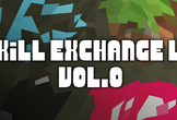 Skill Exchange LT Vol.0 in Osaka