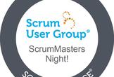 第16回 Scrum Masters Night!