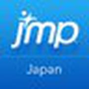 統計解析ソフト JMP(ジャンプ)
