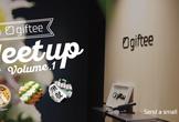 giftee Meetup #1( 祝・新オフィス移転)