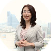 Yayoi Oishi