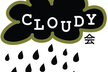 1st Cloudy会 in English