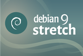 "Debian 9 ""Stretch"" リリースパーティ in 関西"