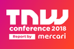 【mercari】 TNW Conference 報告会