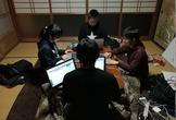 プログラミング&なんでも 茨城もくもく会 ~achieve a goal~ 【第6回目】
