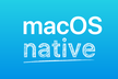 macOS native symposium #01