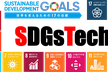 【SDGs×Technology #1】技術で創造する持続可能な社会(教育・ヘルスケア・地方創生)