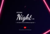 Form2.0リリース記念ライブ配信!  STUDIO Night #2
