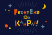 Frontend de KANPAI! #7 - Going on 令和 -