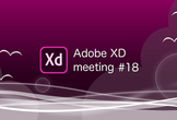 Adobe XD meeting 18