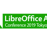 LibreOffice Asia Conference 2019 Tokyo Day1