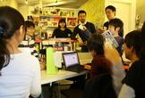 Scratch体験会 at CoderDojo 渋谷