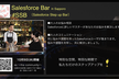 【SSB】Salesforce Step up Bar #2