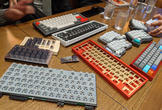 Homebrew keyboard club vol8