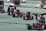 お茶の水ロボットクラブ:春のロボット祭り2017