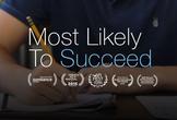 (チャリティ上映会)Most Likely to Succeed