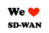 """We Love SD-WAN""  SD-WAN座談会"
