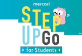 [第1回] Step up Go for Students