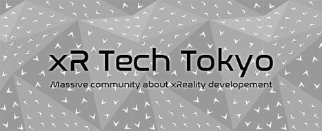 「xR Tech Tokyo#12 @ メルカリ」登壇