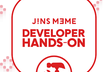 JINS MEME DEVELOPER HANDS-ON #15