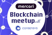 Mercari Blockchain Meetup with ConsenSys