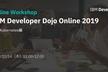 IBM Developer Dojo Online 2019 #03 Kubernetes編
